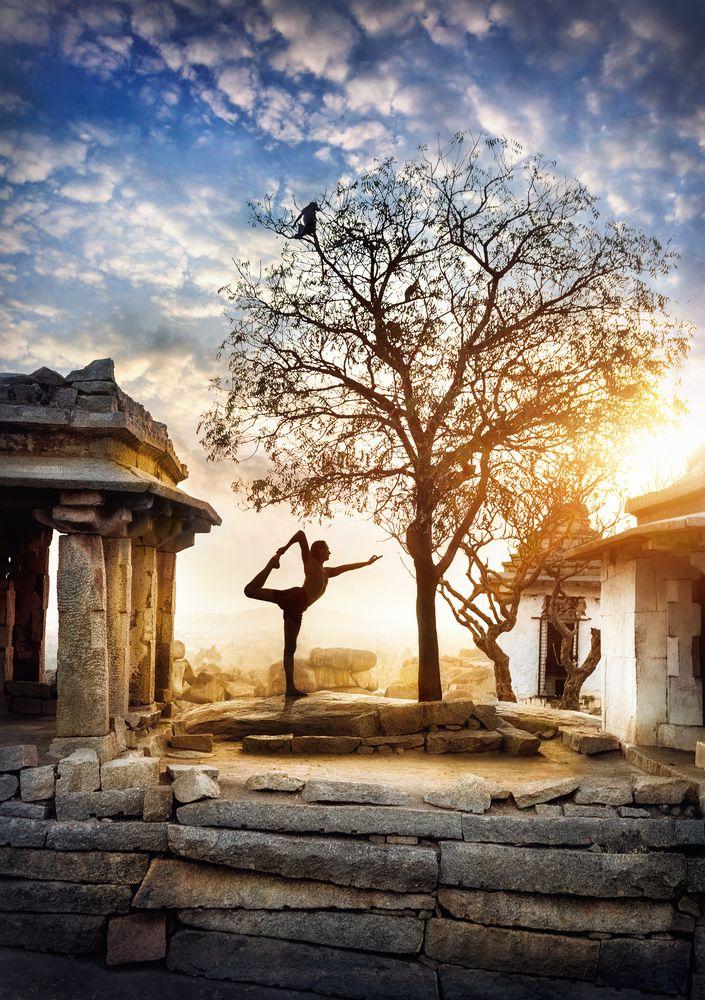 Top Yoga Retreats in Goa, India