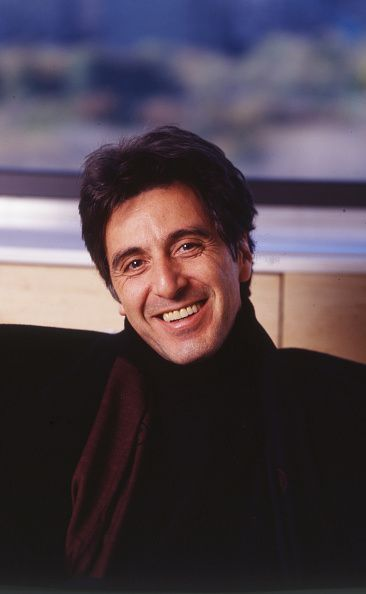 Portrait Of Al Pacino                                                                                                                                                                                 More