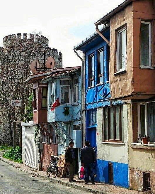 Yedikule İstanbul