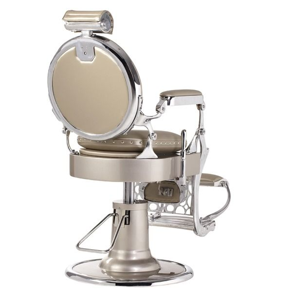 The Vintage Barber chair