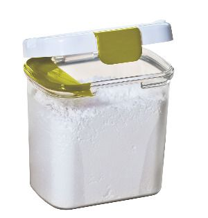 Small Gourmet Dry Food Keeper