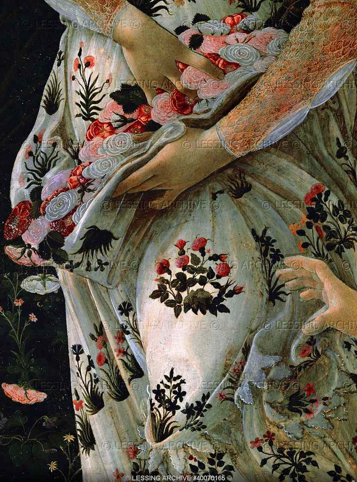 an essay on sandro botticelli and the allegory of spring This is taken from an essay written for my art history course on 15th  sandro  botticelli's la primavera brings together the themes of the.