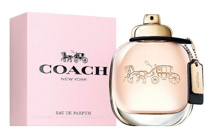 Coach presents its new signature fragrance - Coach the Fragrance - in September 2016. The fragrance bears the same name as the 2007 edition, but is definitely a completely different creation with comp