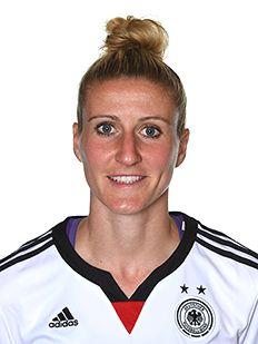FIFA Women's World Cup Canada 2015™ - Players - Anja-MITTAG - FIFA.com
