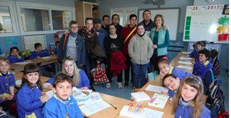 Blog #ColegiosISP:#SemamaConcienciaciónISP. Centro ocupacional IVASS #capacitadosparaenseñarISP con Sara Jovaní colegiosisp.com/ivass-visita-c…