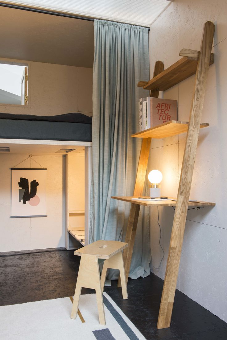 A New Concept For Modular, Affordable Housing Is Coming to London's Vacant Buildings - Dwell