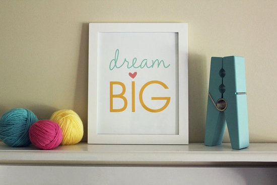 Etsy Prints For Kids Rooms
