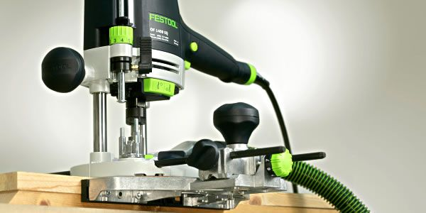 Cool Festool router techniques you've probably never considered