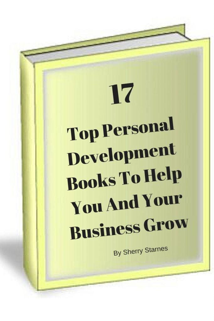 top personal development books pdf