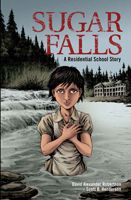 Books that educate kids about Indian Residential Schools - Montreal Families - July 2015 - Montreal