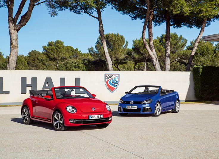 Foto Exteriores (19) Volkswagen Beetle Descapotable 2013