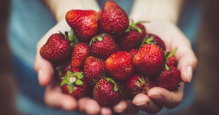 25 alimentos imprescindibles para una dieta baja en carbohidratos