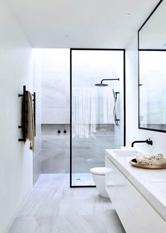Bathroom remodel info - Many of us possess small spaces in their