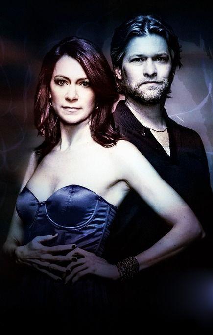 True Blood Arlene & Terry
