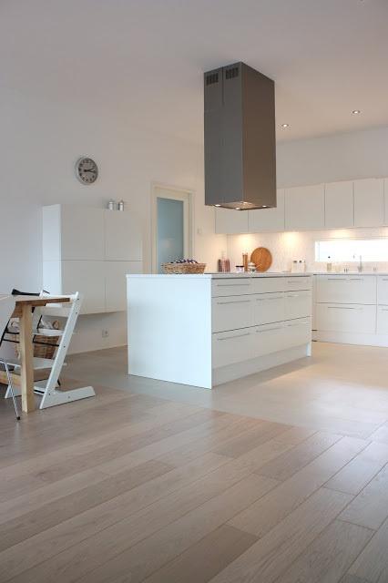 Valkoisen Harmajan keittiö | Valkoinen Harmaja