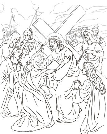 13 best Stations of the cross