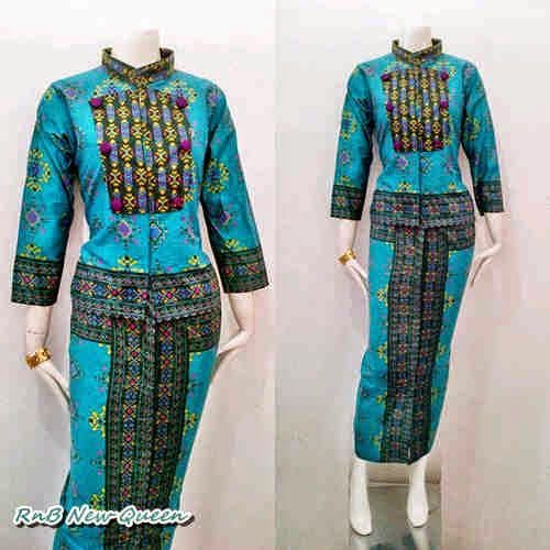 Model Baju Batik Wanita RnB New Queen Series  Call Order : 085-959-844-222, 087-835-218-426 Pin BB 23BE5500  Model Baju Batik Wanita RnB New Queen Series  Harga Retailer : Rp.135.000.-/pcs ukuran : Allsize