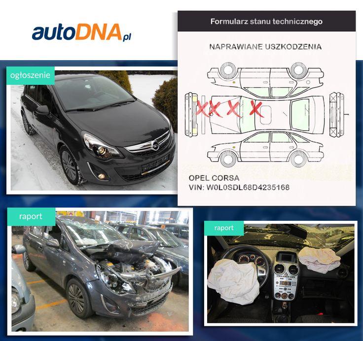 Baza #autoDNA- #UWAGA! #Opel #Corsa https://www.autodna.pl/lp/W0L0SDL68D4235168/auto/a0a5805eea47933a8cf57dad1acd94a0286a0a63 https://www.otomoto.pl/oferta/opel-corsa-d-lift-cosmo-5drzwi-klima-tempomat-alumy-esp-pdc-super-stan-ID6yMuyx.html