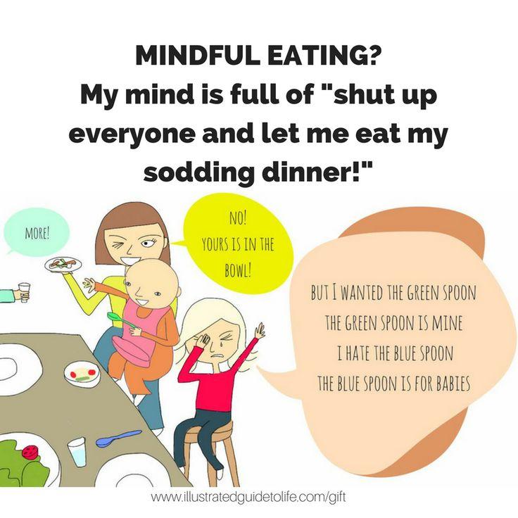 Picky eater & fussy eaters Social media post. Here's the full blogpost: https://medium.com/@hellolauralloyd/picky-eater-food-sanity-5366e9fef651