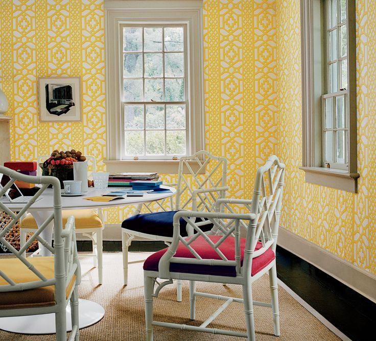 Neutral Trellis Wallpaper: 160 Best Sisal And Natural Floor Covering Images On
