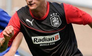 Huddersfield Town FC 2013/14 PUMA Away and Third Kits