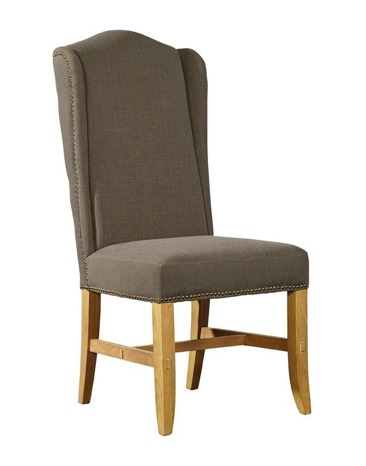 Williamsburg Dining Chair - Gray
