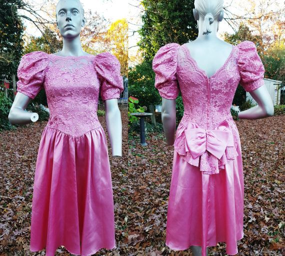 1000  images about 80s Prom Dresses on Pinterest  The shoulder ...