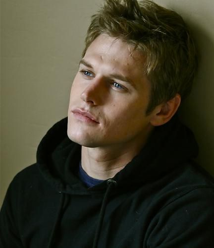 The Vampire Diaries | Zach Roerig