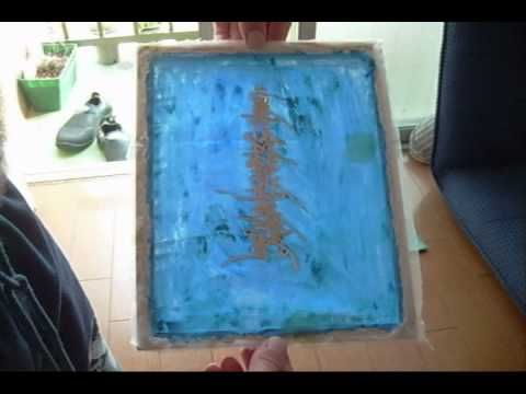 Silk Screen Cheap and Easy