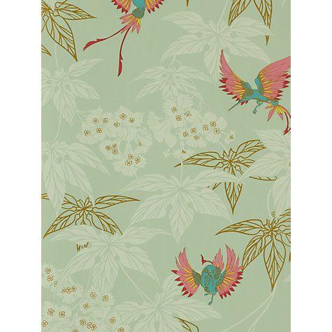 14 best dining room images on pinterest wallpaper online for John lewis bathroom wallpaper