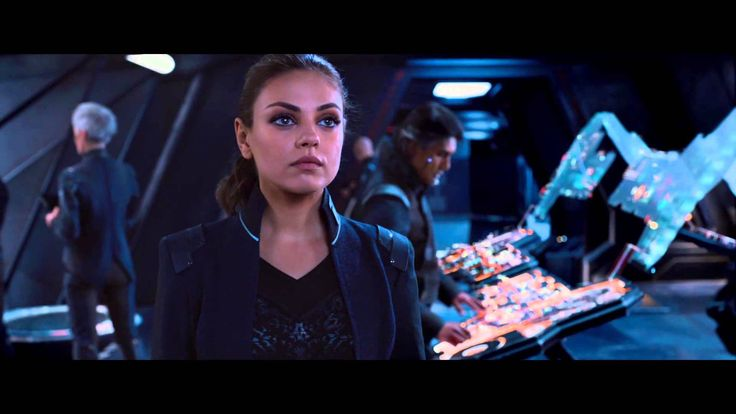 "The Brand New Official Trailer for Jupiter - In UK Cinemas February 6 2015 Channing Tatum and Mila Kunis star in ""Jupiter Ascending,"" an original science fic..."