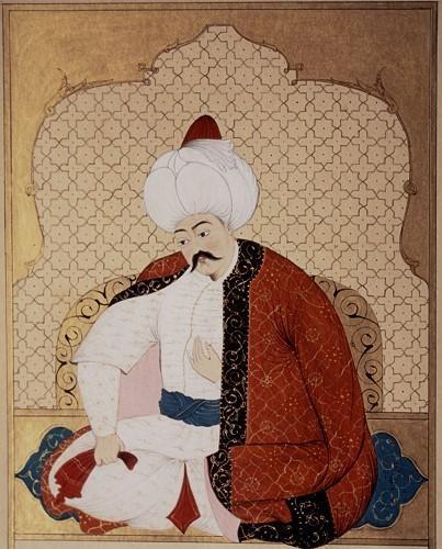 II. Selim