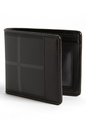 Burberry Wallet Trifold