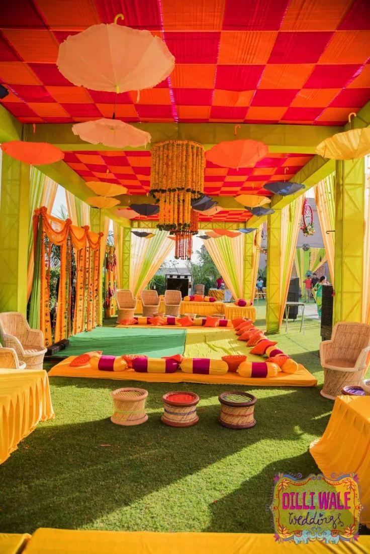 Hindu wedding decoration ideas  Aakanksha Bhat aakankshabhat on Pinterest