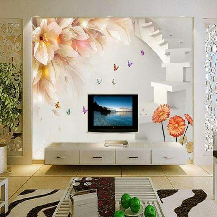 9 besten Wohnraum Bilder auf Pinterest - Wandgestaltung Wohnzimmer Grau Lila