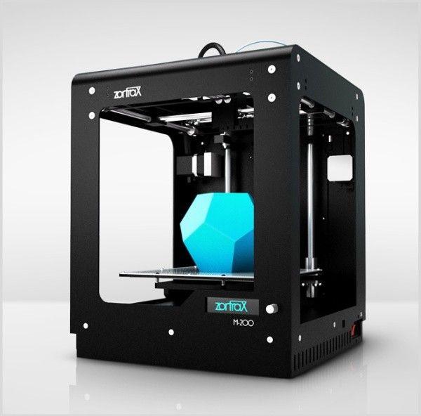 Drukarki 3D prosto z Olsztyna