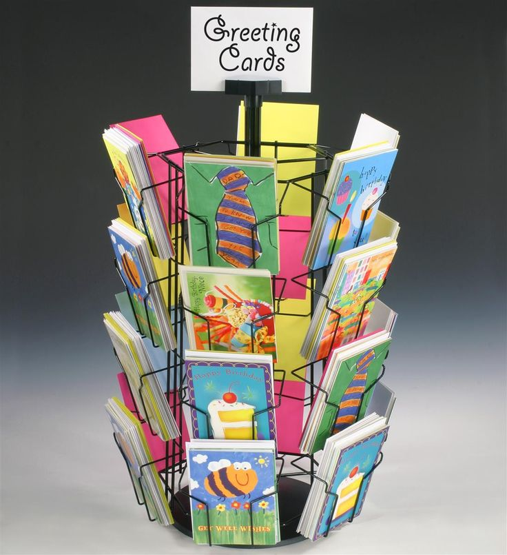 Best 25 Greeting card storage ideas – Birthday Card Store