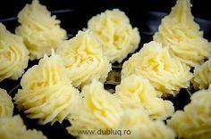 bucatar maniac: Cartofi duchesse