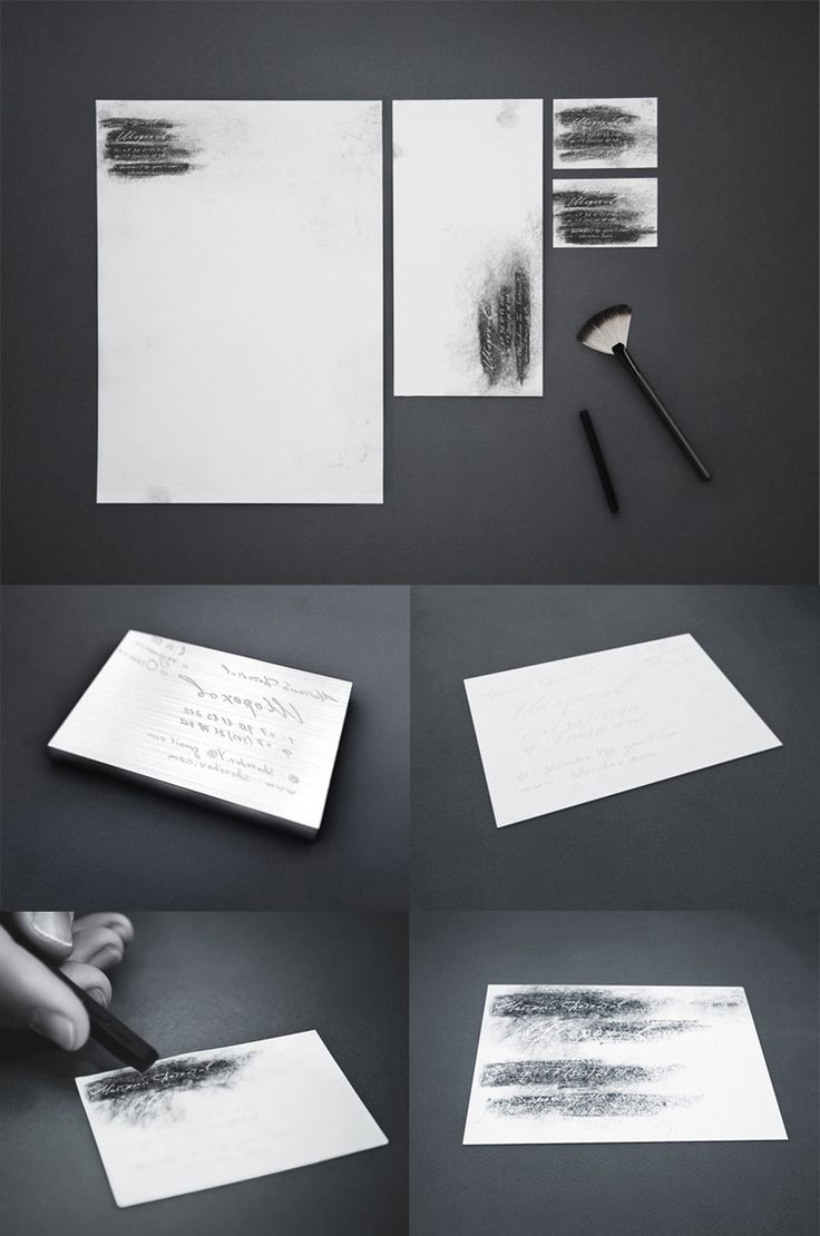 58 Best Creative Business Cards Images On Pinterest Creative