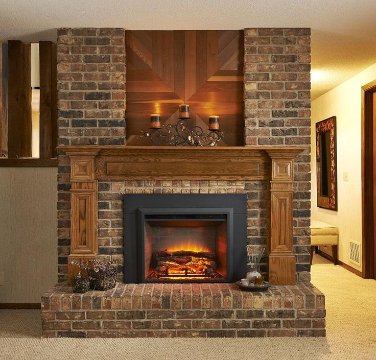 11 best Modern Electric Fireplaces images on Pinterest | Electric ...