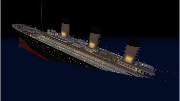 Roblox Titanic Roblox Titanic Roblox Rms Titanic