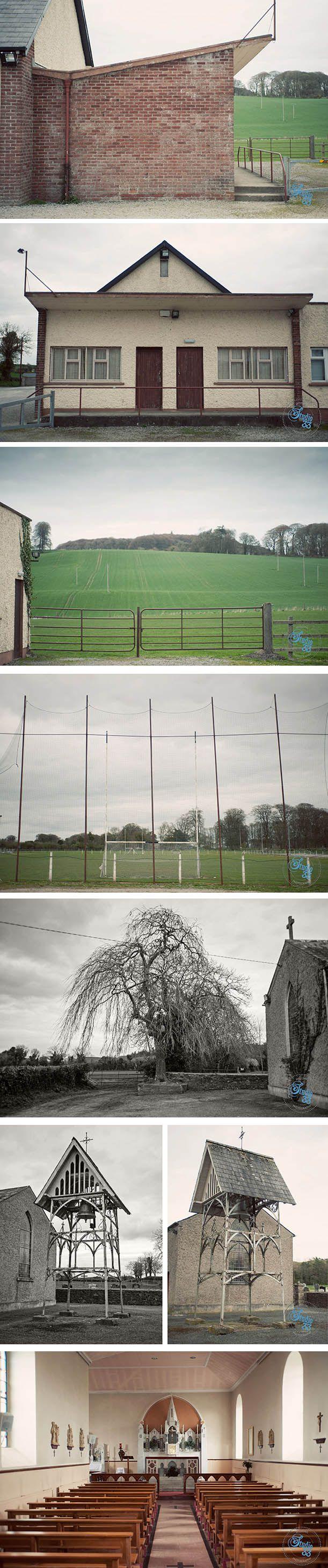 #Rathwee GAA pitch
