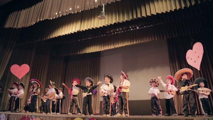 EL JARDÍN DE LA CUADRA   VIDEO DE GRADUACIÓN    Buenos Aires, 2014.