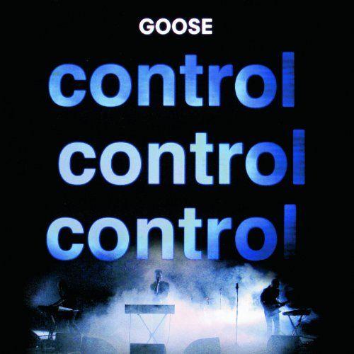 Control Control Control - goose 7,49 pond amazon