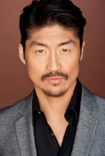 "Brian Tee - Hawaii Five-O - guest on ep 4.7 ""Ua Nalohia"" aired Nov. 8, 2013"