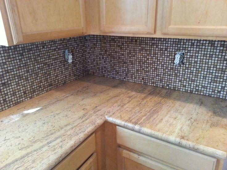 Travertine Stone Countertops : Best images about kitchen design ideas on pinterest