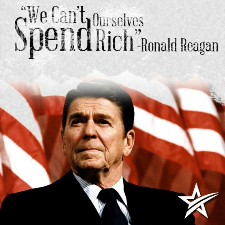 64 Best Images About Ronald Reagan Quotes On Pinterest