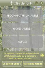 NULS en NATURE, connaissance des arbres, des fruits de la forêt,les questions de vos enfants vous laissent sans voix ? ALORS téléchargez cette application gratuite géniale: LES CLEFS DE LA FORÊT http://www.onf.fr/activites_nature/++oid++13ee/@@display_advise.html ONF - Clés de forêt : une application pour apprendre à reconnaître les arbres