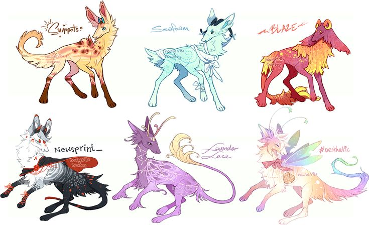 Dyrnidoptables 05 COLLAB AUCTION (closed) by hawberries on DeviantArt