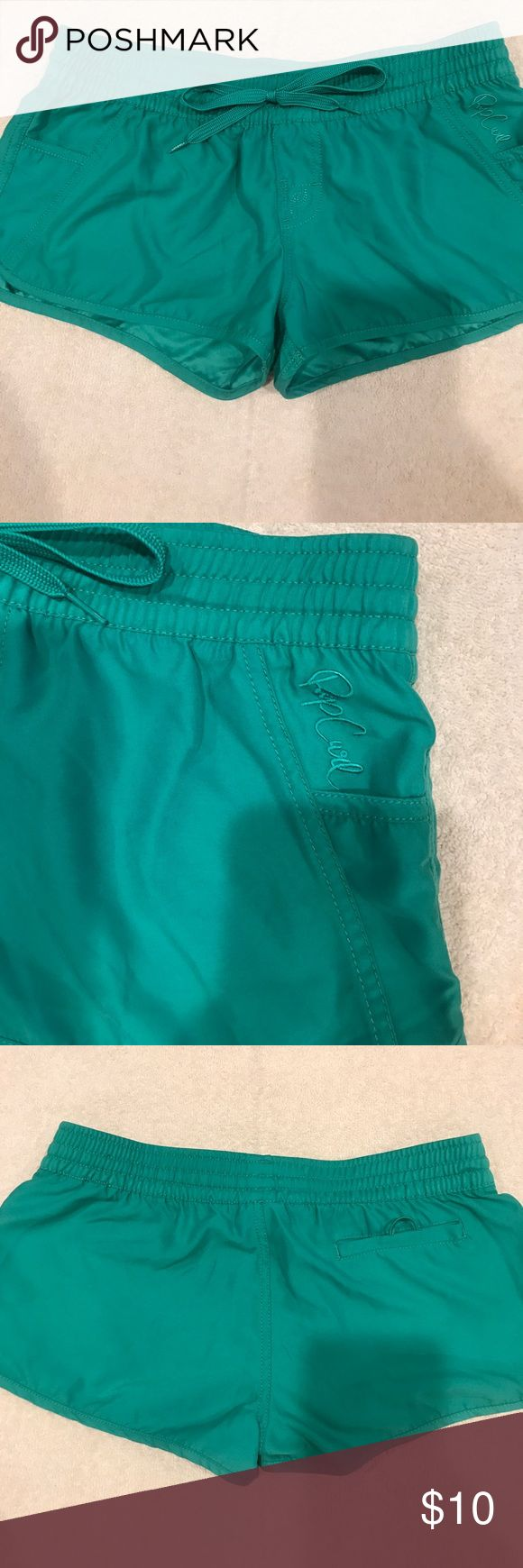 Rip Curl girl board shorts ! *never worn* Rip Curl Swim Coverups
